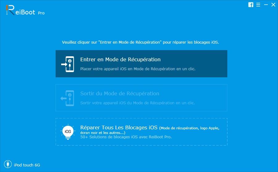 solution écran bleu