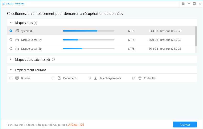 guide pour récupérer données perdues windows mac
