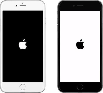 Que Faire Quand Iphone X Iphone 8 Reste Bloque Sur La Pomme