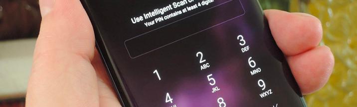 4uKey soluition pour Oubli du mot de passe Android