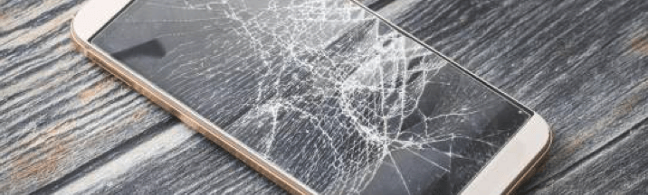 4uKey pour Android supprimer écran verrouillage de téléphone endommagé