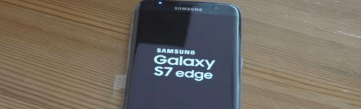 bloqué sur logo Samsung résolu avec ReiBoot