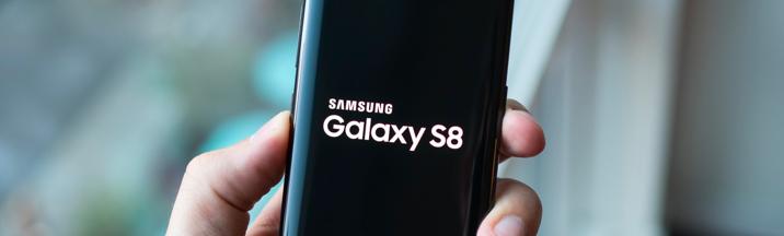 ReiBoot solution lorsque Samsung redémarre en boucle