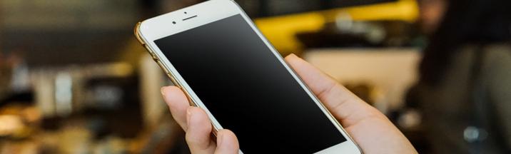 ReiBoot résoudre écran noir iPhone